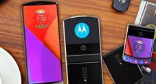 Motorola Razr: A great foldable smartphone