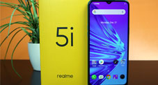 Realme 5i: Unboxing and First Impressions