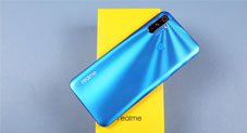 Realme C3: Unboxing and First Impressions