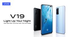 ویوو نے پاکستان میں اپنا نیا جدید V19 سمارٹ فون متعارف کروا دیا