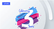 vivo's Three Years of Smartphone Innovation & Setting Trends in Pakistan