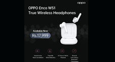 OPPO launches Enco W51 headphones loaded with exciting features like active noise cancellation and wireless charging