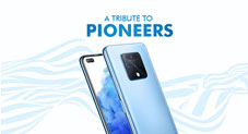 Tecno Is About To Drop Another Flagship Phone In Camon Series!