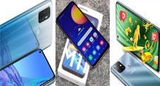 5 Best Smartphones under Rs. 30,000 in Pakistan