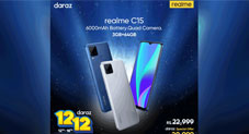 realme and Daraz geared up for another Sale Daraz 12 12