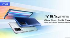 ویوو نے صاف تصویر اور تیز کارکردگی سے مزین نیا فون Y51s پاکستان میں متعارف کروا دیا