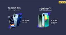 realme inaugurates its first brand store in Karachi city