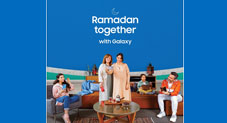 Samsung Brings Exclusive Discounts and Offers This Ramadan on Official Samsung Online Shop