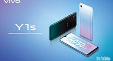ویوو نے اپنا نیا اور جدید Y1s سمارٹ فون متعارف کروا دیا