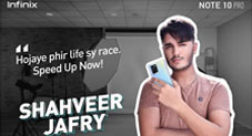 Shaveer Jafry – The Star Icon and King of Content Creation
