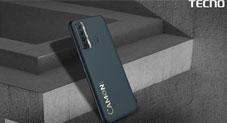 Customize your fashion sense with TECNO's Camon 17