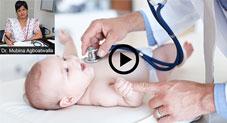 بچوں میں بخار کی علامات اور اس کا علاج