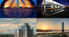 Wiki Loves Monuments 2016: Three Pakistanis among winners of global photography competition