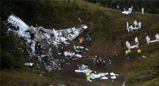 Prominent Aircraft Accidents of 2016