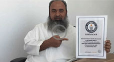 New Guiness World Record: This Pakistani's Expert Memory Skills Are Unmatched
