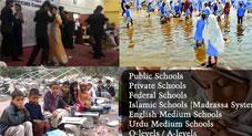 Pictures That Explain Pakistani Education System