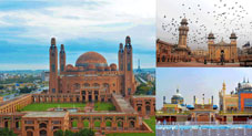 7 Mosques that People visit more for Photography than Prayer