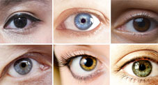 Different Eye Colors And What they Say About you