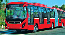 میٹرو بسیں کیوں چلائی جارہی ہیں، کرایہ کیا ہوگا؟