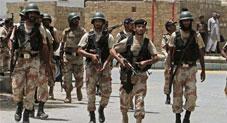 رینجرز نے کراچی کو بڑی تباہی سے بچا لیا