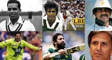 پاکستانی کرکٹرز کے مقبول ترین ورلڈ ریکارڈ