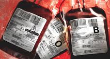مصنوعی خون کی تیاری میں اہم کامیابی