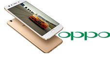 OPPO F3 Plus made available in the Pakistan market with its First Sale Activity on 1st April