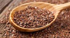 6 Amazing Benefits of Flaxseeds (Alsi)