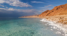 Truly Fascinating Facts About The Dead Sea