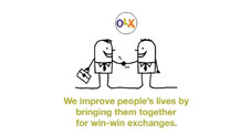 OLX Pakistan- An Unforgettable Journey of 5 years