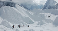 Glaciers in Pakistan That are Just Breathtaking