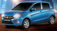 Will Suzuki1000 CC New Cultus be a Nightmare for the Rivals?