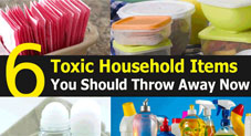 6 Things in Your House You should Throw Away Immediately