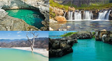 The world's finest natural swimming pools to visit this year