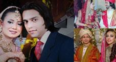 7 Pakistani Celebrities Who Got Hitched Pretty Early