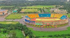 Breath Taking Aerial Views of Pakistani Stadiums