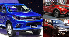 Pakistan's Auto Sector Introduced 6 Cars in 6 Months!
