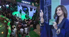 It's time to get yourself 'The Selfie Expert' OPPO F3 – First Sale begins across Pakistan today