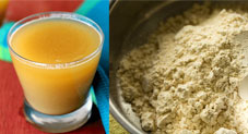 King Of Hot Times: Health Benefits Of Sattu