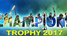 Champions Trophy 2017 –All You Need To Know About the 'Mini World Cup'
