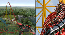 Scariest Amusement Park Rides In The World