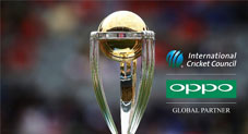"Oppo Pakistan Announces  ""Icc Champions Trophy Final Match Bonanza Offer"""