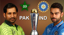 Champions Trophy, India vs. Pakistan: Key Facts, Team Records, and Stats