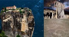 Unsolved Mysterious Wonders Of The World That Will Leave You Perplexed