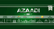 This Independence Day, Celebrate Azaadi on Yayvo.com, With Up to 70% Discounts