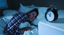 What Causes Insomnia?