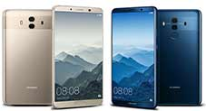 Huawei Unveils the HUAWEI Mate 10 and HUAWEI Mate 10 Pro