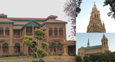 The Story Behind These Buildings In Karachi Will Leave You Spellbound