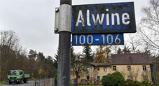 East German village sells at auction for €140,000