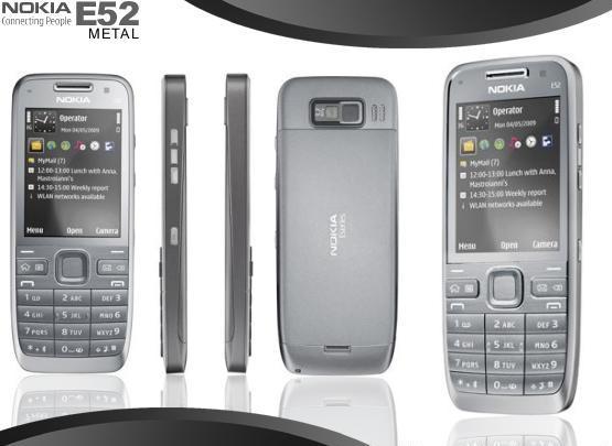 Купить смартфон Nokia E52 — выгодные цены на Яндекс